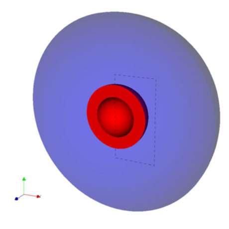 Ball Hydro