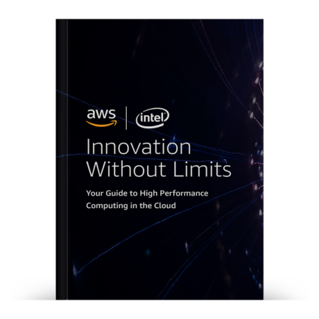 aws intel hpc ebook