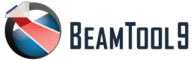 beamtool 9 logo