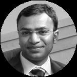 Mihir Patel OnScale headshot