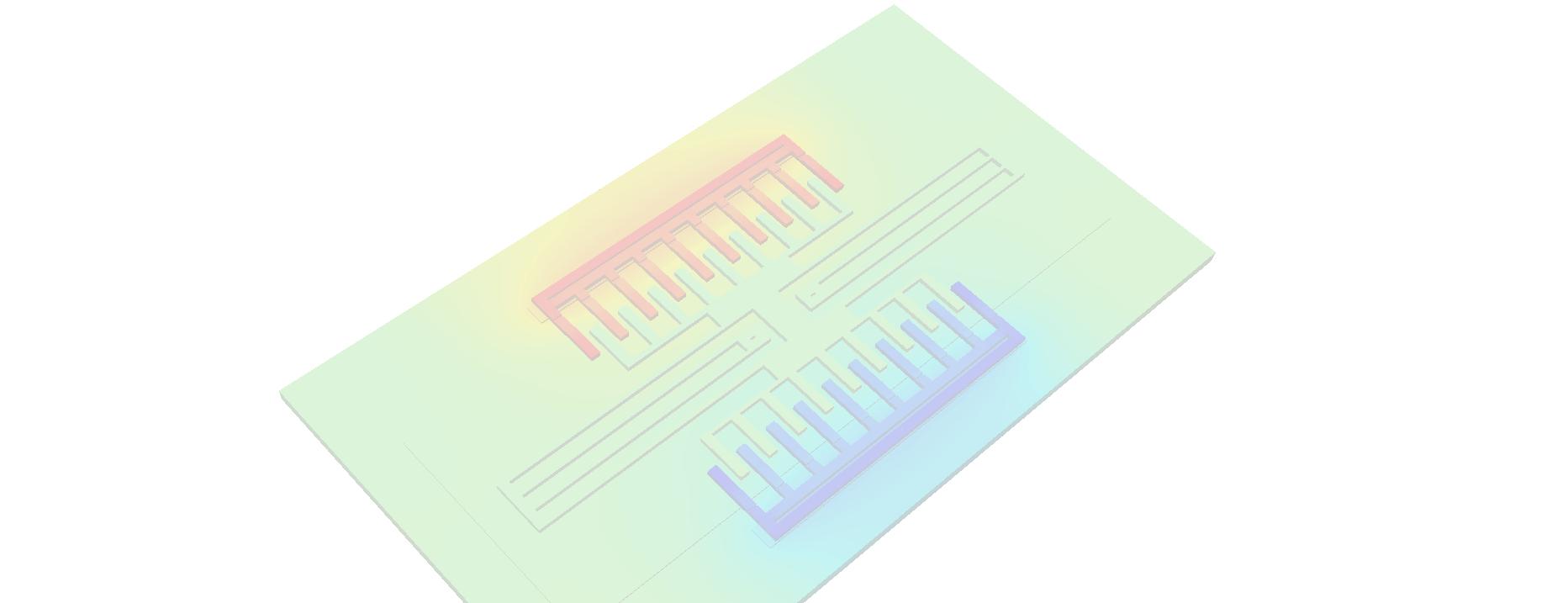onscale softmems mentor resonator simulation image