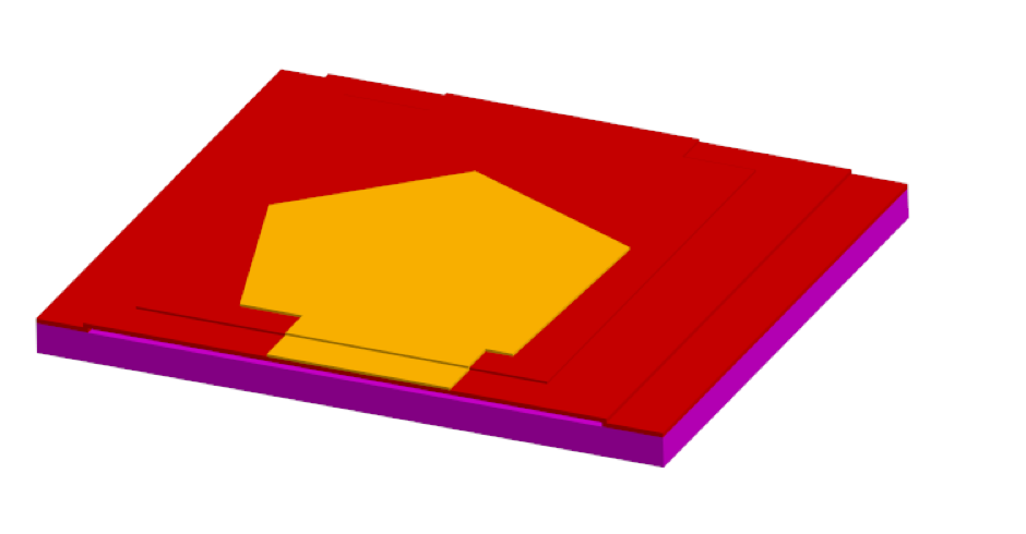 FBAR 3d Softmems Mentor Onscale Simulation Guide