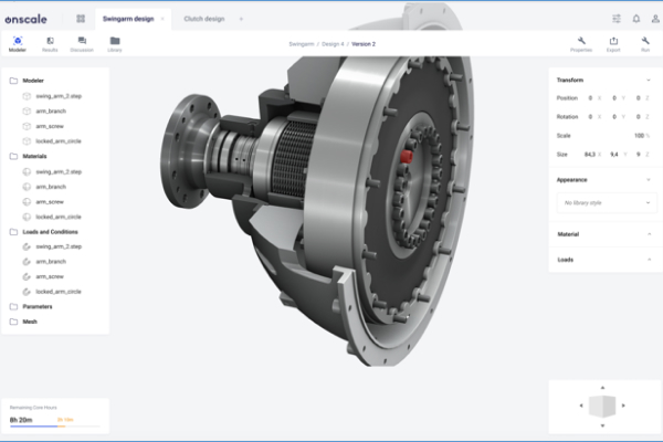 Onshape integration