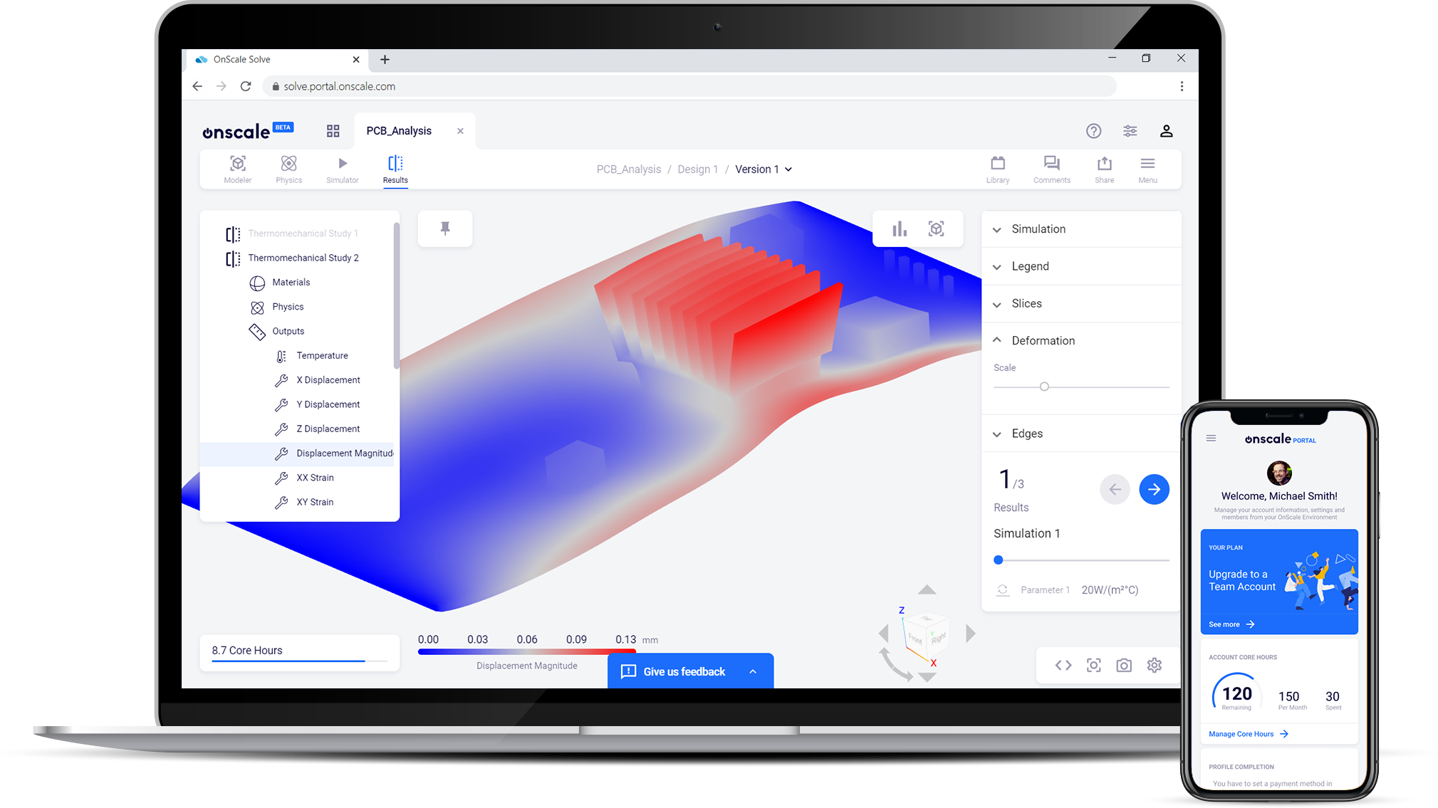 cloud engineering simulation